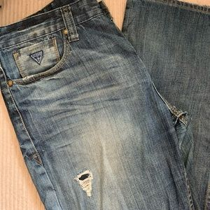 Desmond Relaxed Fit Jeans